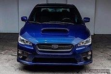 2015 Subaru WRX Premium for sale 100916264
