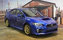 2015 Subaru WRX STI Launch Edition for sale 100967532