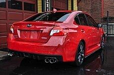 2015 Subaru WRX for sale 100990225