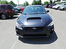 2015 Subaru WRX for sale 101003520