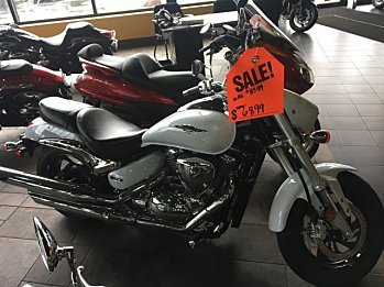 2015 Suzuki Boulevard 800 M50 for sale 200377261