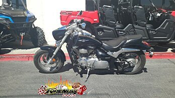 2015 Suzuki Boulevard 800 M50 for sale 200535883