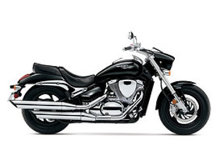 2015 Suzuki Boulevard 800 M50 for sale 200555009