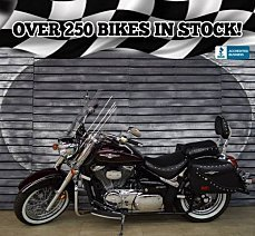 2015 Suzuki Boulevard 800 C50 for sale 200588097