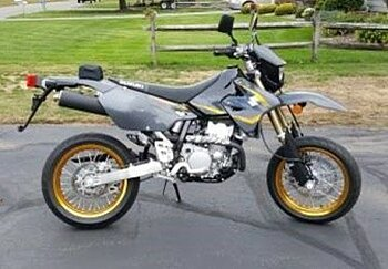 2015 Suzuki DR-Z400SM for sale 200544330