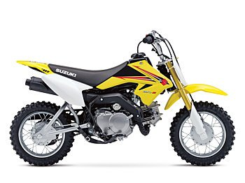 2015 Suzuki DR-Z70 for sale 200458314