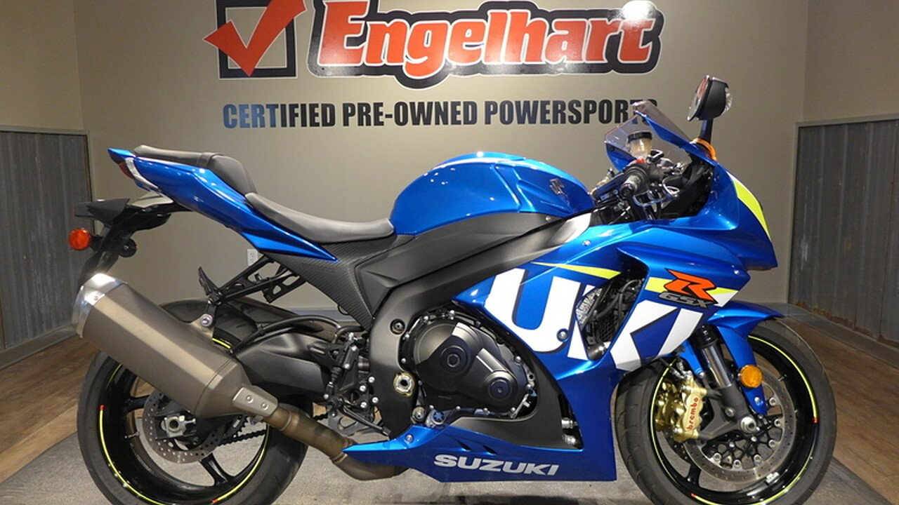 2015 Suzuki GSX-R1000 for sale 200552614