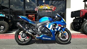 2015 Suzuki GSX-R1000 for sale 200634447