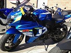 2015 Suzuki GSX-R1000 for sale 200391493
