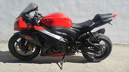 2015 Suzuki GSX-R1000 for sale 200505457