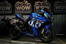 2015 Suzuki GSX-R1000 for sale 200542516