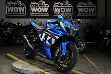 2015 Suzuki GSX-R1000 for sale 200551196
