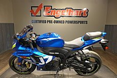 2015 Suzuki GSX-R1000 for sale 200582023