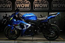 2015 Suzuki GSX-R1000 for sale 200630102