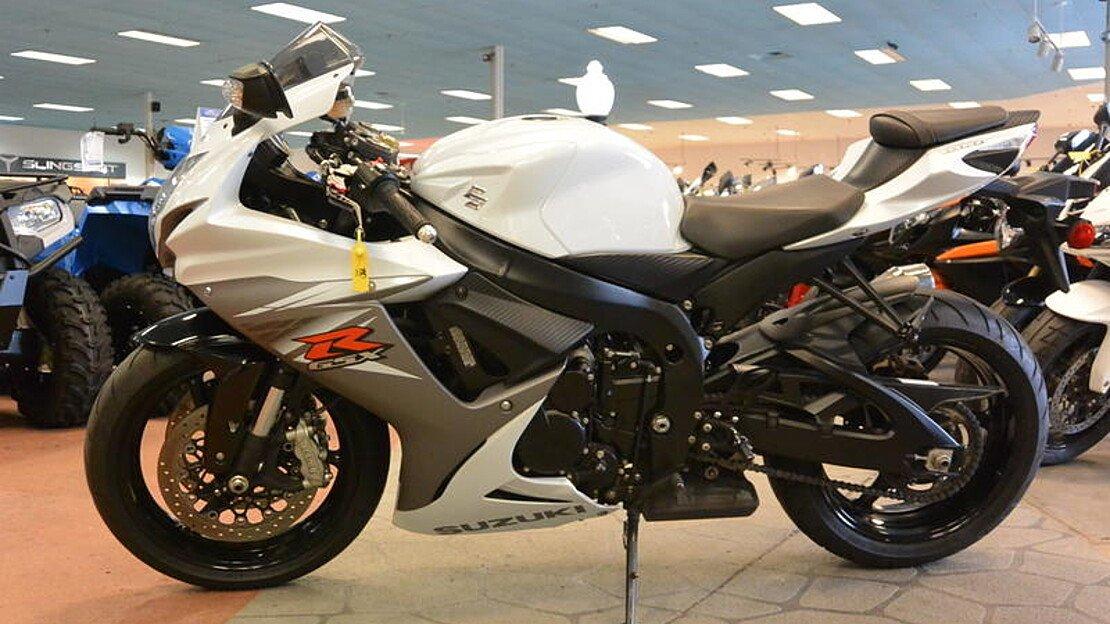 2015 Suzuki GSX-R600 for sale 200628291