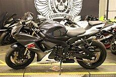 2015 Suzuki GSX-R750 for sale 200530575