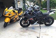 2015 Suzuki GSX-R750 for sale 200577959