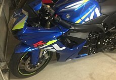 2015 Suzuki GSX-S750 for sale 200457706