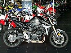 2015 Suzuki GSX-S750 for sale 200477308