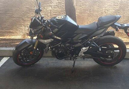 2015 Suzuki GSX-S750 for sale 200559548