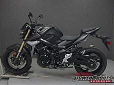 2015 Suzuki GSX-S750 for sale 200580934