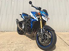 2015 Suzuki GSX-S750 for sale 200593157