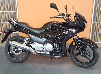 2015 Suzuki GW250 for sale 200349843