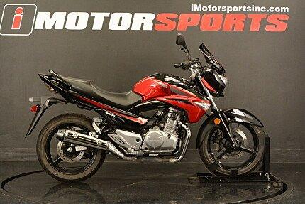 2015 Suzuki GW250 for sale 200507410