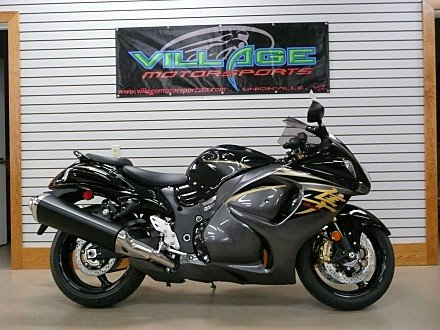 2015 Suzuki Hayabusa for sale 200448333