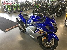 2015 Suzuki Hayabusa for sale 200470401