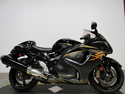 2015 Suzuki Hayabusa for sale 200492243