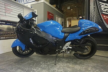 2015 Suzuki Hayabusa for sale 200532822