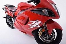 2015 Suzuki Hayabusa for sale 200583314