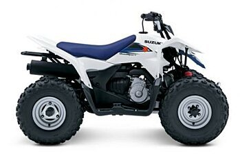 2015 Suzuki QuadSport Z90 for sale 200439742