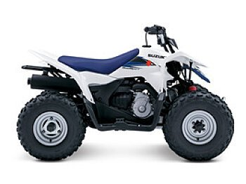2015 Suzuki QuadSport Z90 for sale 200560856
