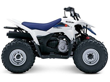 2015 Suzuki QuadSport Z90 for sale 200360993