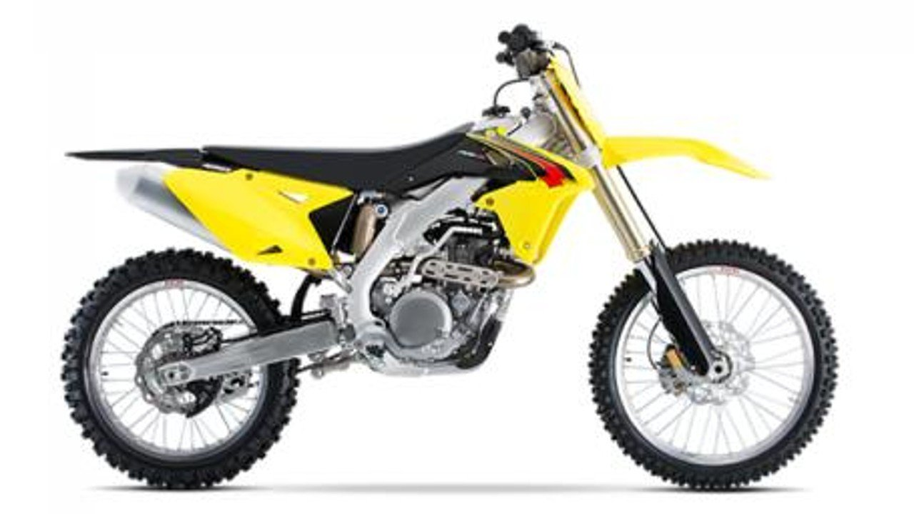 2015 Suzuki RM-Z450 for sale 200584783