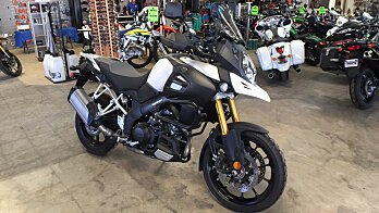 2015 Suzuki V-Strom 1000 for sale 200333851