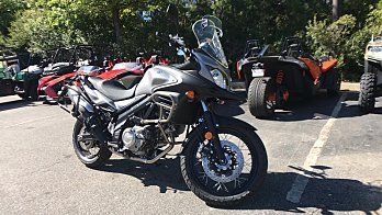 2015 Suzuki V-Strom 650 for sale 200375798