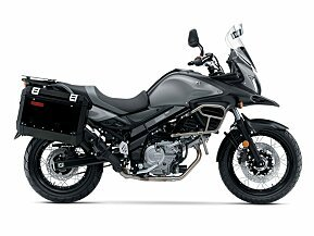 2015 Suzuki V-Strom 650 for sale 200649545
