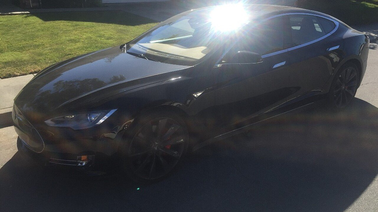 2015 Tesla Custom for sale 100775051