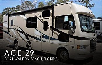 2015 Thor ACE for sale 300151473