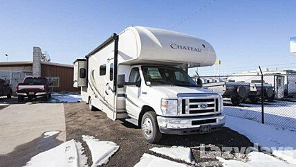 2015 Thor Chateau for sale 300154782