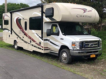 2015 Thor Chateau for sale 300166257
