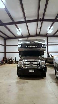 2015 Thor Chateau for sale 300167316