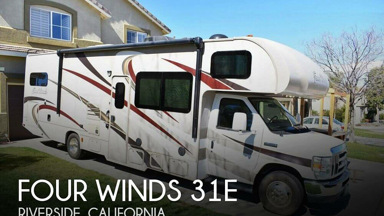 2015 Thor Four Winds for sale 300157182