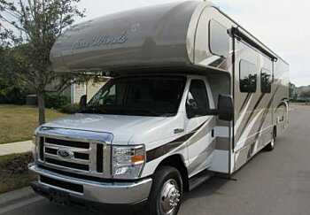 2015 Thor Four Winds for sale 300158949