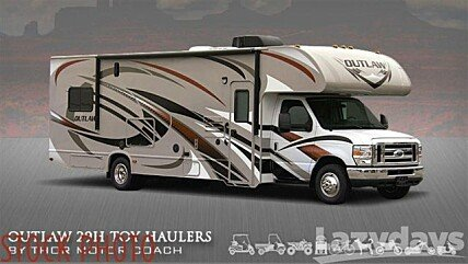 2015 Thor Outlaw for sale 300152533
