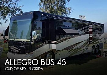 2015 Tiffin Allegro Bus for sale 300158451