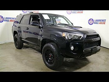 2015 Toyota 4Runner 4WD for sale 100895837